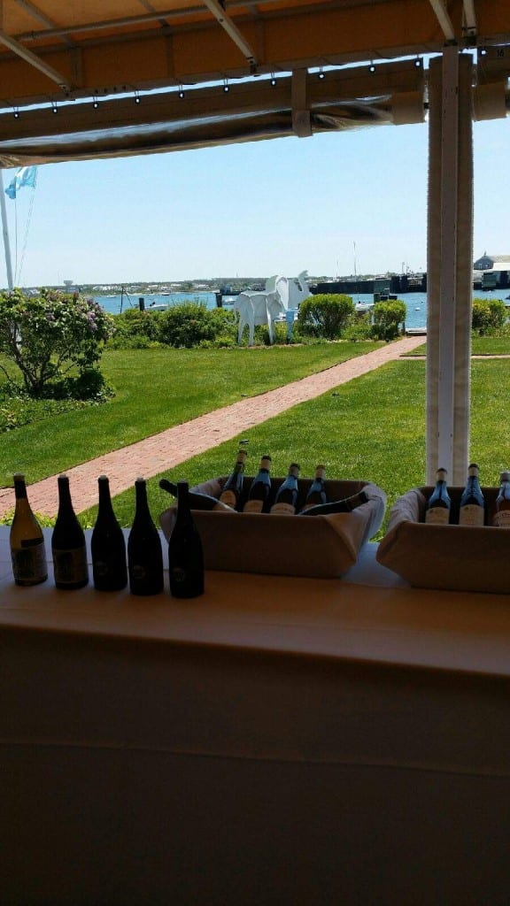 LOLA Tasting event venue in Nantucket