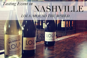 LOLA Tasting Event in Nashville
